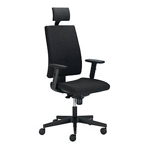 NOWY STYL PROFITEL CHAIR BLACK