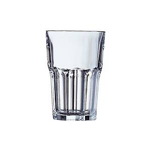 Trinkglas 410-980, Stapelbar, Inhalt: 420ml, 6 Stück