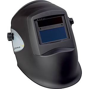 Casco per saldatura Deltaplus Screen LCD regolabile