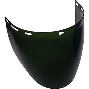 Deltaplus Toric T5 Visor Green Shade