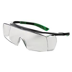 Sur-lunettes de protection Univet 5X7 - la paire