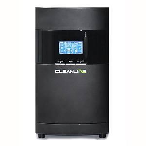 CLEANLINE T-2000 UPS 2000VA/1800W BLACK