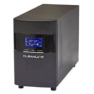 CLEANLINE T-1500 UPS 1500VA/1350W BLACK