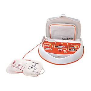 CARDIAID CT0207RF AED SWEDISH LANGUAGE