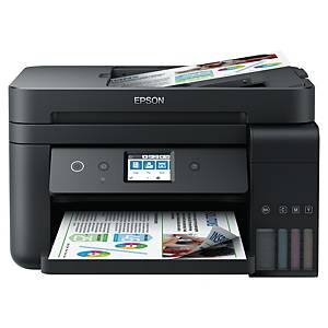 Imprimante multifonction jet d encre couleur Epson EcoTank ET-4750