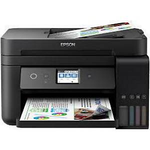 Epson ET-4750 EcoTank Multi-Function Colour Inkjet Printer A4