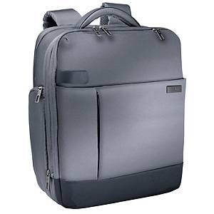 Zaino portacomputer 15,6   Leitz Complete Smart Traveller grigio