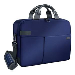 Borsa portacomputer 15,6   Leitz Complete Smart Traveller blu
