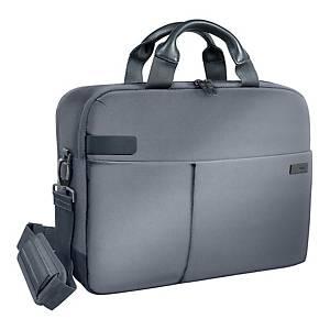 Borsa portacomputer 15,6   Leitz Complete Smart Traveller grigio