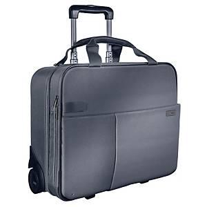 Pilotina trolley portacomputer 15,6   Leitz Complete Smart Traveller grigio
