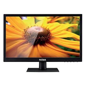 Monitor LED Nilox Value 23,6