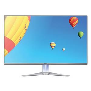 Monitor LED Nilox Slim 27