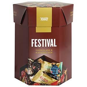 Toms Festival mix, 2,4 kg