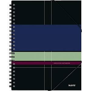 Notesbog Leitz Be Mobile Executive, A4, ternet