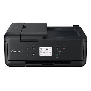 Multifunzione 4 in 1 inkjet a colori Canon PIXMA TR7550 wireless