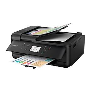 Multifunción de tinta Canon Pixma TR7550 - 4 en 1 - color