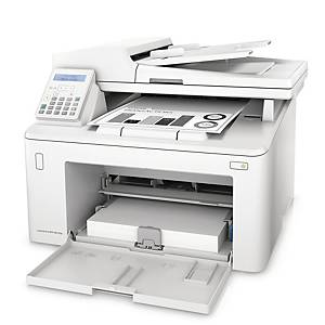 Printer HP LaserJet Pro MFP M227fdn, multifunktion, A4