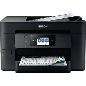Epson C11CF24201 WF-3720 A4 Colour Multifunction Pro Inkjet Printer