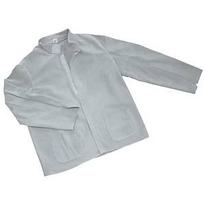 Chaqueta para soldador Jomiba LCH 550 - gris - talla L