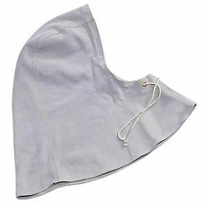Capucha ajustable para soldador Jomiba LCP 559 - gris