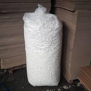 Patatine riempitive per imballaggio - Conf. 250 litri