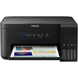Epson ET-2700  EcoTank Multi-Function Colour Inkjet Printer A4