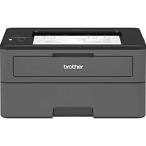 Impressora laser Brother HL-L2375DW - monocromático