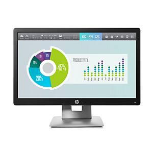 HP E202 EliteDisplay Monitor 20