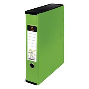 ELEPHANT Duraplast Utility Box File Lime