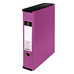 ELEPHANT Duraplast Utility Box File Pink