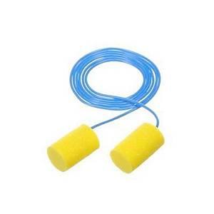 Inserti auricolari monouso con cordino 3M CC-01-000 SNR 29 - conf 200 paia