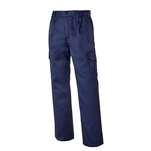 Pantalón CHINTEX 1001 color azul marino talla 42