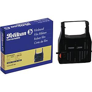 PELIKAN Farbband correctable+ schwarz Gr.155C zu Canon AP 350 8mm/215m
