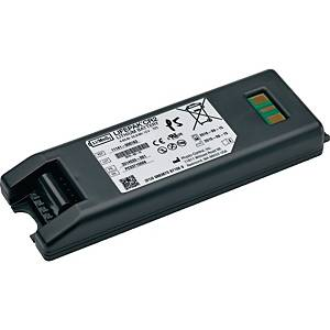 Batteria al litio p. defibrillatore Lifepak CR2, 12V, Durata di vita ca. 4 anni