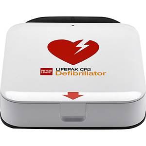 Defibrillator Lifepak CR2, Ansage in Deutsch, 2 kg
