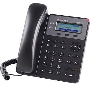 Teléfono IP Grandstream GXP1615 - negro