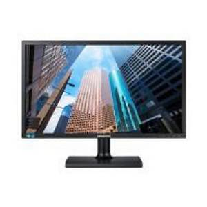 Samsung S24E450B Led Monitor 24   Black