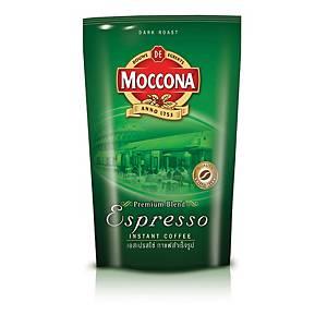 MOCCONA INSTANT COFFEE ESPRESSO 120 GRAMS