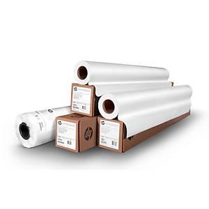"Rolo de papel para plotter Navigator 2558070 - 36"" - 80 g/m²"