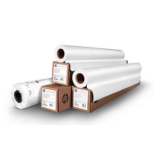"Rolo papel para plotter alta brancura Navigator 25600040 - 24""- 90 g/m²"