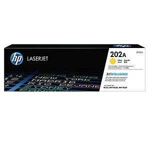 HP CF500A ORIGINAL LASER CARTRIDGE BLACK