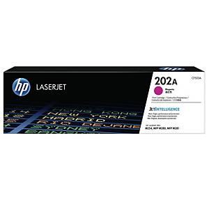 HP CF503A ORIGINAL LASER CARTRIDGE MAGENTA