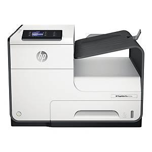 Usługa LPS – drukarka atrament kolor A4 HP PageWide Pro 452dw