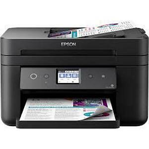 Epson WorkForce Pro WF-4720DWF  Multi-Function Colour Inkjet Printer A4