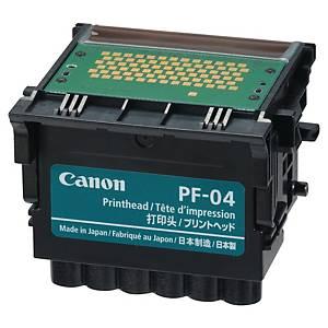 Tête d impression Canon PF-04