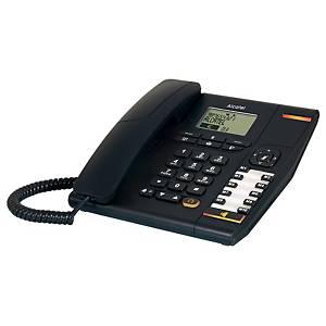 Teléfono analógico Alcatel Temporis 880 - negro