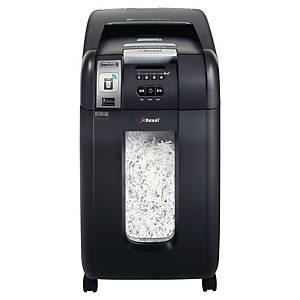 Rexel Auto+ 300X SmarTech paperintuhooja ristiinleikkaava