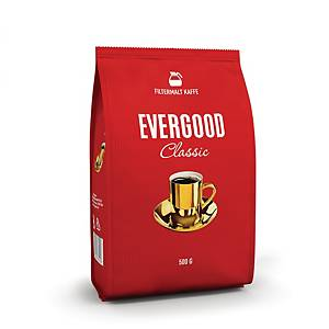 EVERGOOD CLASSIC GROUND COFFEE 500G
