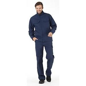 Pantalon Muzelle Dulac Action Work - bleu - taille 0