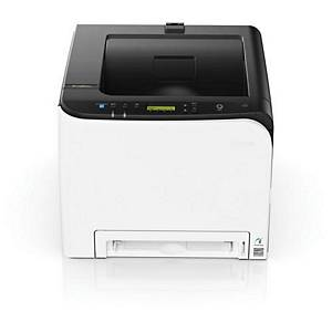 LPS RICOH SP C261DNW LASER COLOR PRINTER
